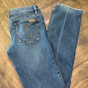 Silver Jeans Monic style size 29